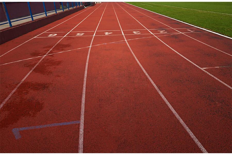 Running Games for High School Runners