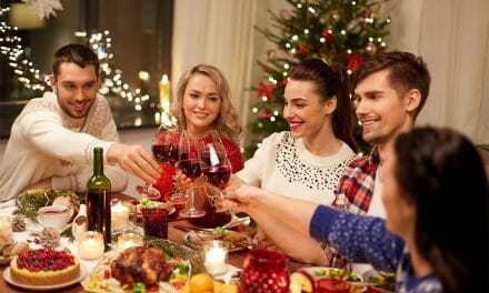Holiday Eating Damage Control