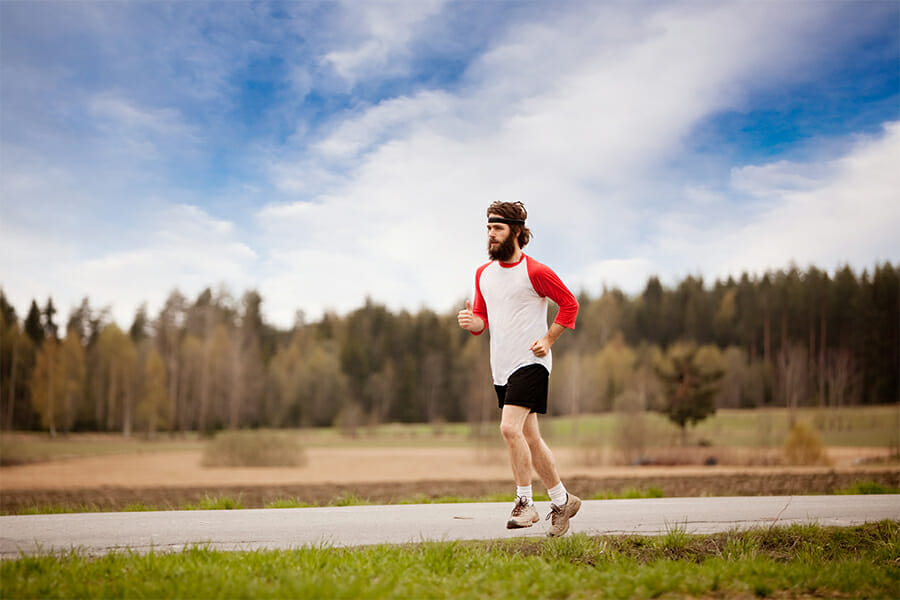 How Often Should You Do a Long Run?
