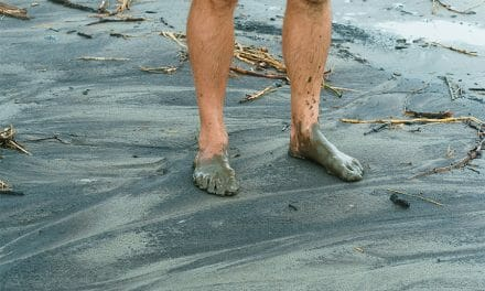 Conquer Your Mud Pit Obstacle