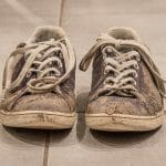 Running Barefoot? Don't Give Away Your Shoes