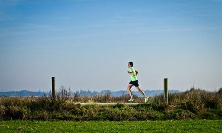 Characteristics of a Holistic Runner
