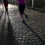 How To Run Safely in the Dark