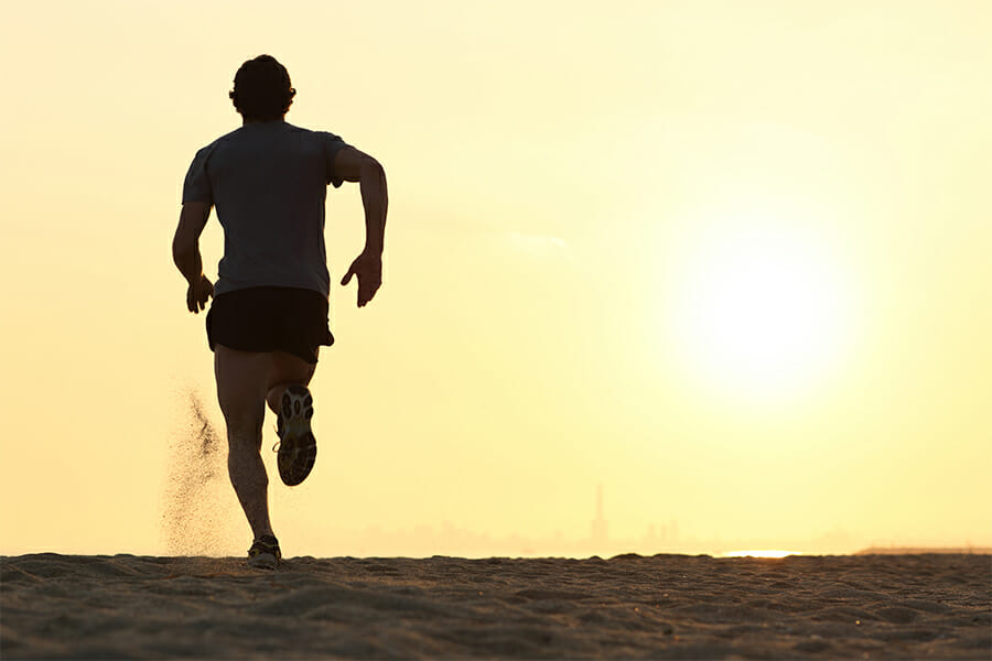 Goal Pace Marathon Long Runs