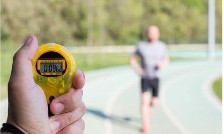 Improve Your Marathon Pace
