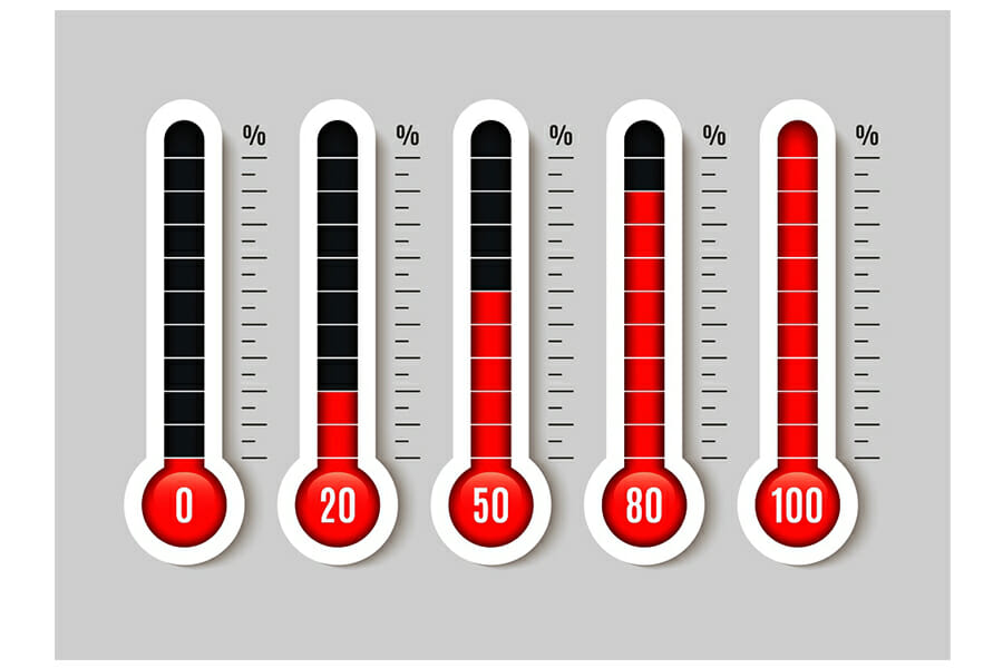 Does Temperature Affect Your Marathon?