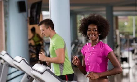 Fun Treadmill Workouts