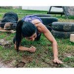 Mud Run Crawls