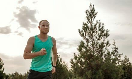 Minimalist Marathon Training