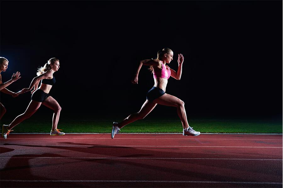 Marathon Surging Workouts