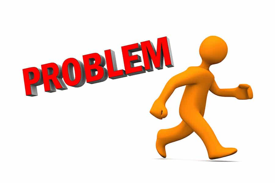 Quick Fixes for Common Running Problems
