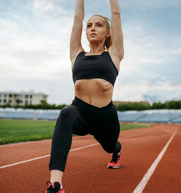Lactate Threshold Circuit Training