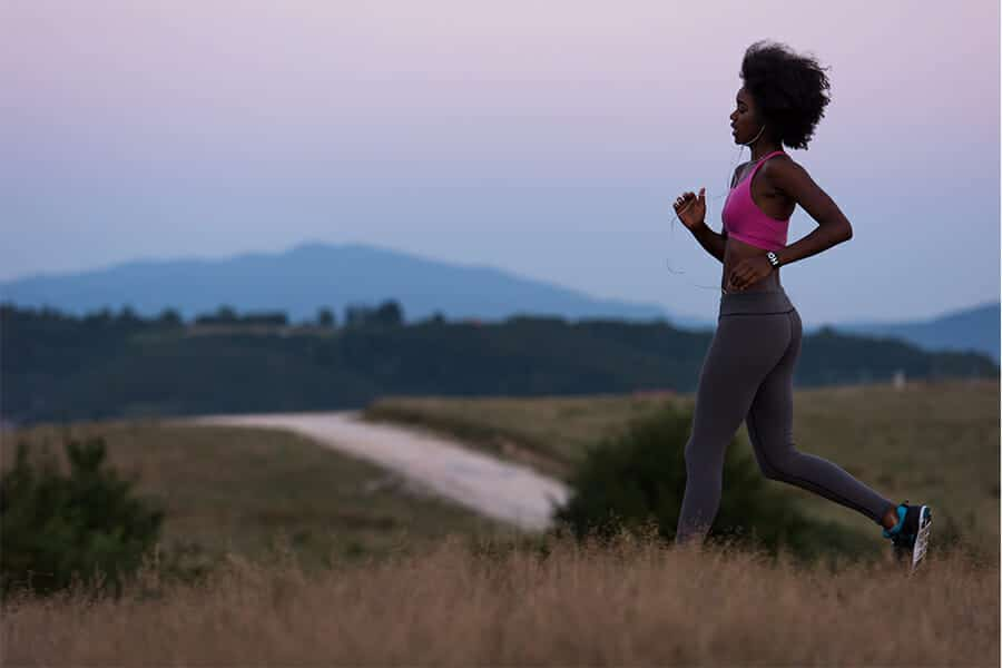 Progressive Training for a Marathon