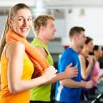Running on a Treadmill Is an Important Way to Build Fitness