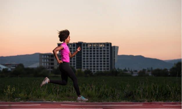 Super Circuit Training for the Half Marathon
