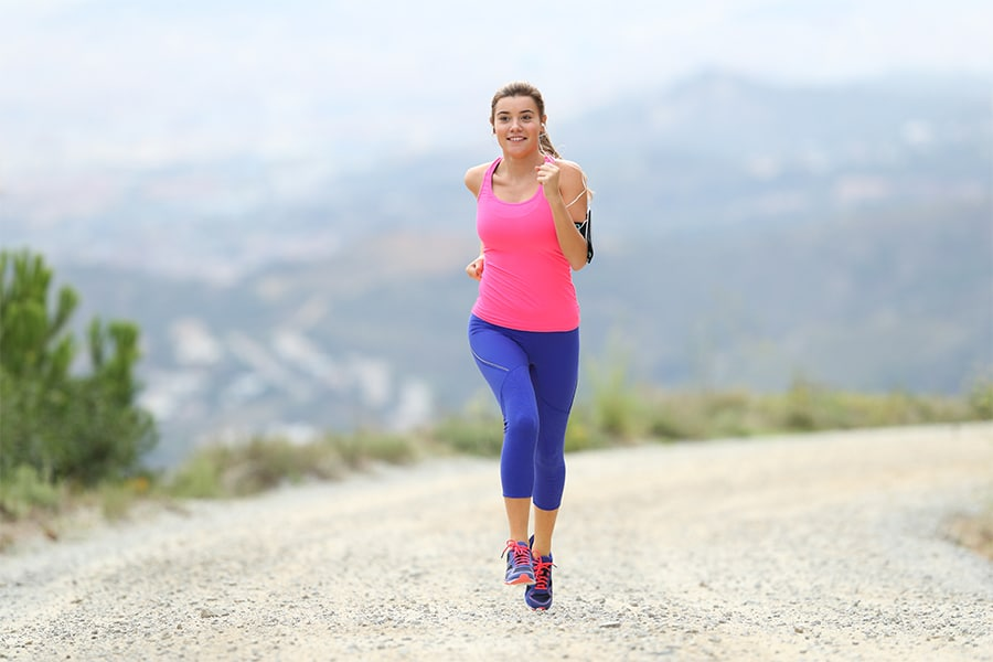 Tempo Runs for Beginners
