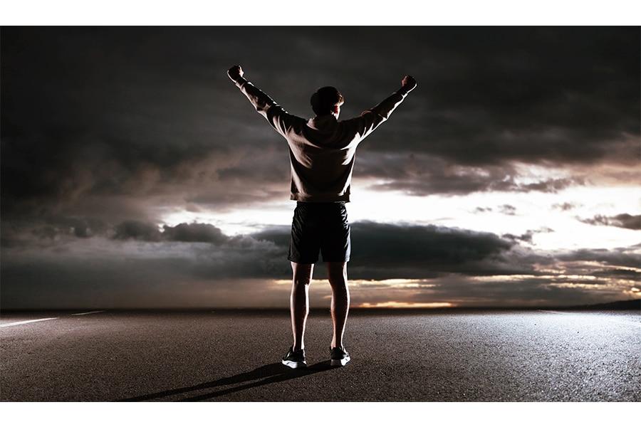 The Top Ten Ways to Set a Marathon PR