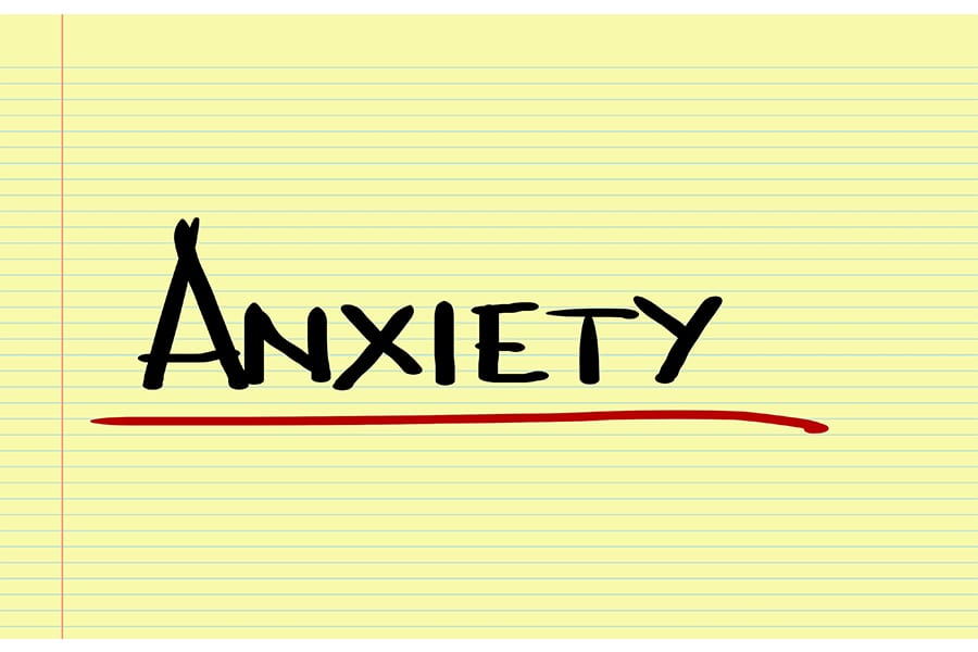 Causes of Marathon Anxiety