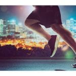 Top Ten Characteristics of Good Running Form