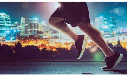 Top Ten Characteristics of Good Running Form