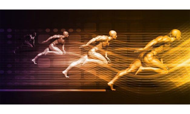 Become a Tougher Runner