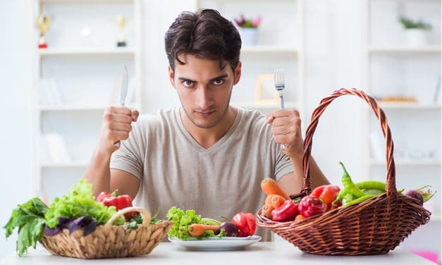 Healthy Diet for Runners