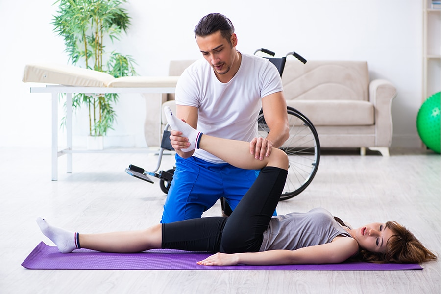Prevent Iliotibial Band Syndrome