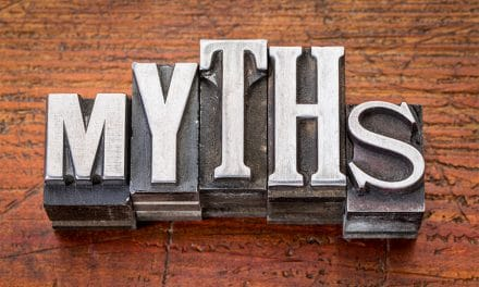 Running Myths