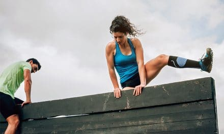 Conquer Your Obstacle Course Race