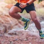 Enjoy a Safe Trail Run
