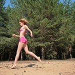 Transitioning to Barefoot Running