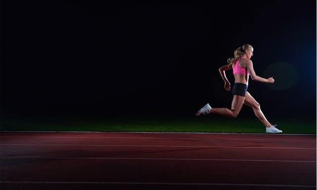 How To Improve Your Mile Time