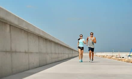Improve Your Long Run