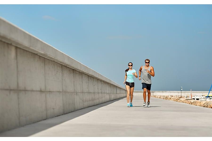 Improve Your Long Run