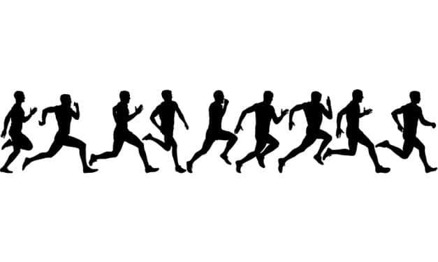 Improve Your Running Economy